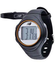 Новый баланс NX301, мужские беговые пульсометр часы с нагрудный ремень новый