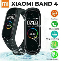 "Xiaomi Mi band 4 Smart Bracelet Wristband Heart Rate Fitness Tracker 0.95""AMOLED"
