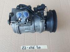 BMW E34  E36  E38  E39  Z3 Klimakompressor 8390646 Kompressor Klimaanlage
