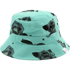 $44 Married To The Mob x Diamond Supply Women Bucket Hat blue