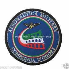 Patch 16° Stormo Aeronautica Militare Verde per Mimetica Vegetata Toppa Scudetto