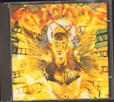 TOAD the WET SPROCKET 12 track NEW CD 1991 FEAR Lyrics Booklet