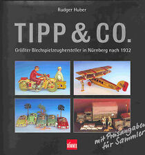 """Gspkw """"Astuce & Co"""" Huber, All Toys ever made! PriceGuide NEUF/NEW/NEUF dans film"""
