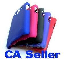 Hard Rubberized Case for Samsung Galaxy Xcover S5690