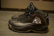 File 96 Grant Hill 2 Size 11 Black Ice