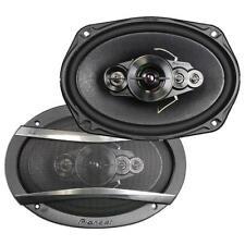 "Pioneer TS-A6996R A-series 6"""" x 9"""" 650-Watt 5-way Speakers"