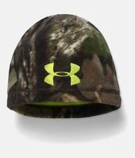 0c5e4dcb464 Under Armour Hunting Beanies for sale