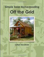 Off the Grid by Lamar Alexander, (Paperback), lulu.com , New, Free Shipping