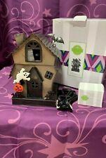 Scentsy Halloween Manic Mansion Warmer! So CUTE!! Unopened Box!!