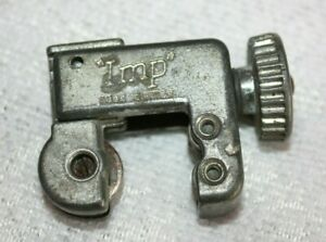 """Reed """"Imp"""" tubing cutter 1/8"""" to 5/8"""", MCI Reed Mfg Co."""