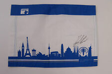 Henrik STENSON SIGNED AUTOGRAPH AFTAL COA European Tour Golf Flag Race to Dubai