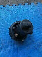 Bmw e46 m3 Secondary air pump