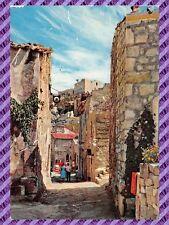 Les Baux de Provence, la rue des Fours