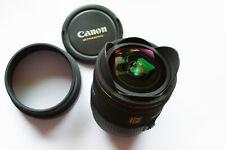 Sigma 10 mm f2.8 HSM DC EX Canon EF-S | 1 Jahr Gewährleistung | Rechnung