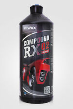 RIWAX RX 02 COMPOUND MEDIUM 1 Kg Schleifpolitur, Schleifpaste