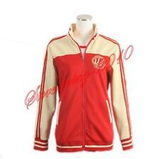New Love Live Cosplay Costume School Girl Sport Coat Jacket Sweatshirt Outerwear