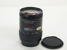 Kalimar 28-80mm f/3.5-4.5 Macro Zoom for Minolta AF and Sony Cameras
