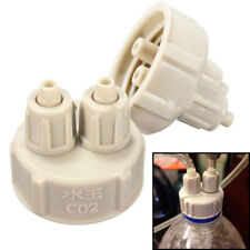 Popular Aquarium Bottle Cap for DIY Plants CO2 Diffuser Air Generator System TR