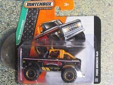 Matchbox Ford DieCast Pickup Trucks