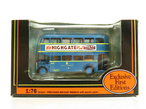 EFE - 11111 - RTL Bus - Walsall Corporation - 1/76 - Boxed