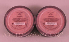 Bare Escentuals BareMinerals Blush Laughter for Face Cheeks .85g - Lot of 2