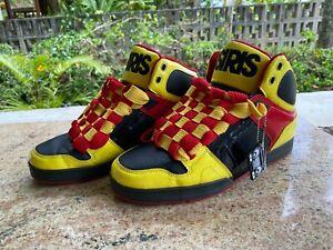 Osiris NYC 83 Size 13 Used Shoes