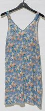 WOW! New Tags R13 brand x Liberty of London floral slip dress large silk