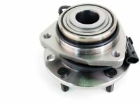 For 1997-2004 Chevrolet S10 Wheel Hub Assembly Front 78646GQ 2000 1998 1999 2001