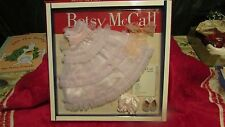 Betsy Mccall Doll Accessories Collector Dress Robert Tonner Doll Comp.