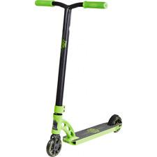Madd Gear VX7 Mini Pro Complete Kick Scooter Green/Black