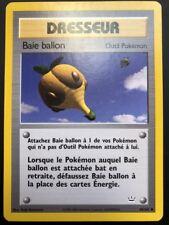 Carte Pokemon BAIE BALLON 60/64 Néo Révélation Wizard FR NEUF