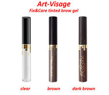 Art-Visage ✨Fix&Care Brow Gel 💎 Clear or Tinted for eyebrows