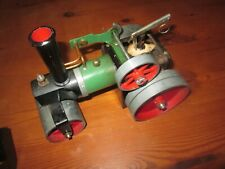 Mamod SR1a Steam Roller-Spares-Unboxed