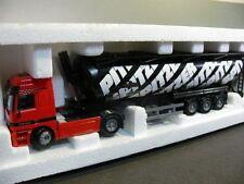 1/50 JOAL MB ACTROS Spitzer Kipp silo-autoarticolati 364