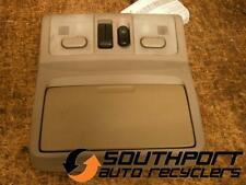 NISSAN MAXIMA ROOF SUNGLASS CONSOLE SUNROOF SWITCHES A33 12/1999-11/2003 ##1733