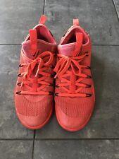 Nike Zoom Hypershift Basketball shoes trainers  UK8