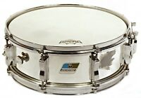 "Vintage Ludwig L-600 5x14"" Snare Drum (Blue and Olive Badge; ""Lud-Cote"")"