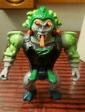 Snake Face Masters of the Universe He-Man Mattel action figure loose MOTU