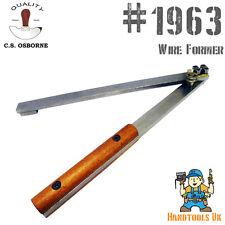 CS Osborne Upholstery / Springing Tools -  Wire Former Osborne Ref 1963