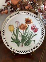 Bing & Grondahl B&G Country Garden Calendar Plate Collection May  Denmark