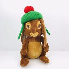 """Peter Rabbit Benjamin Bunny 14"""" Plush Bunny Stuffed Animal"""
