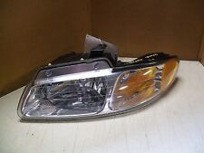 1999 Voyager DRIVER's side Headlight