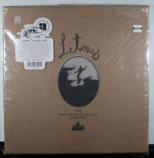 LITMUS / GLASS LOVE Soundtracks SEALED 20th ANNIVERSARY VINYL BOX SET/surf ost