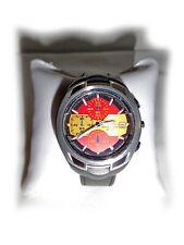 Sportlich elegante Armbanduhr von Seiko