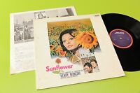 LOREN MASTROIANNI LP SUNFLOWER ORIG JAPAN AUDIOFILI CON INSERTO
