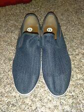 Aldo Men's Blue Shoes Size 13 Slip On