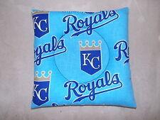 MLB Kansas City Royals - Bowling Ball Cup/Holder Handmade