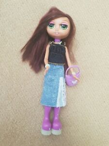 Diva Starz Talking Doll W/ handbag. Great Condition 30cms/12 inches