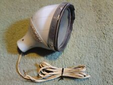 "Vintage helphos 4"" Search Light-Main Lamp Spot Classic Car Rally Navigation"
