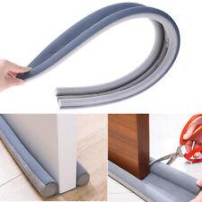 Door Bottom Seal Strip Stopper Under Door Draft Guard Stopper Soundproof Strip
